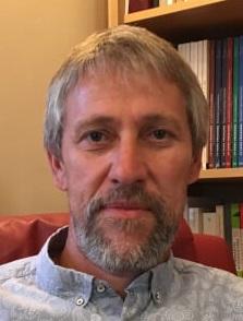 Psycholoog Peter Decuyper